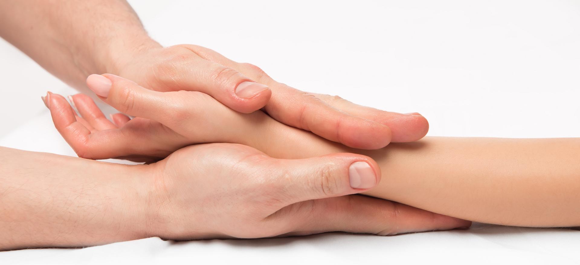 MAYOKA Massage
