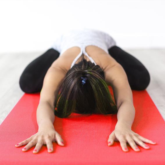 Wie du deinem Körper die Aufmerksamkeit schenkst, die er verdient