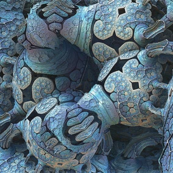 Wie es in deinen Körperzellen zugeht